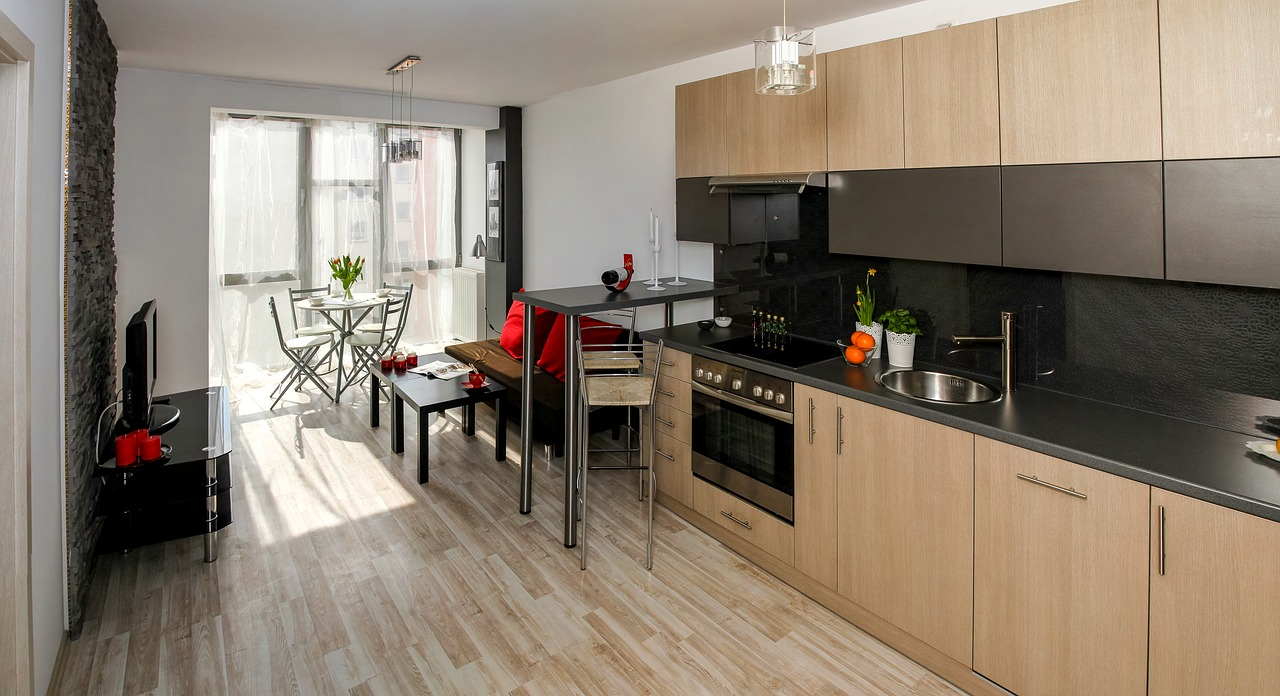 Nowe mieszkania Winogrady – komfort i wygoda