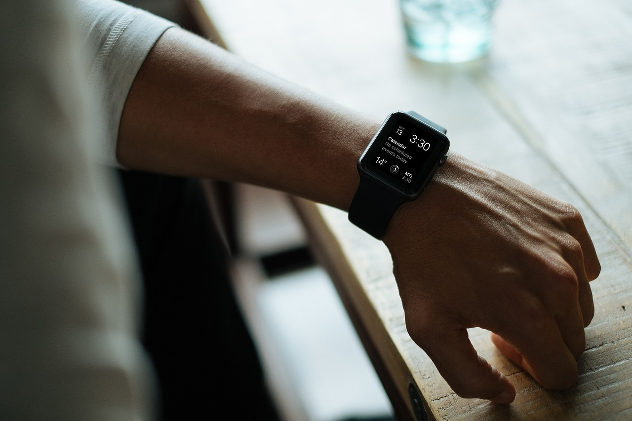 Dlaczego wybrać smartwatch?