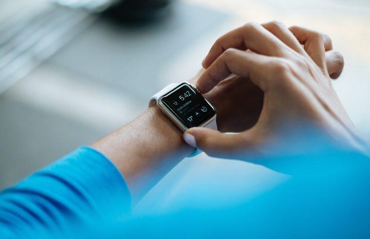 Smartwatch – coraz bardziej popularny