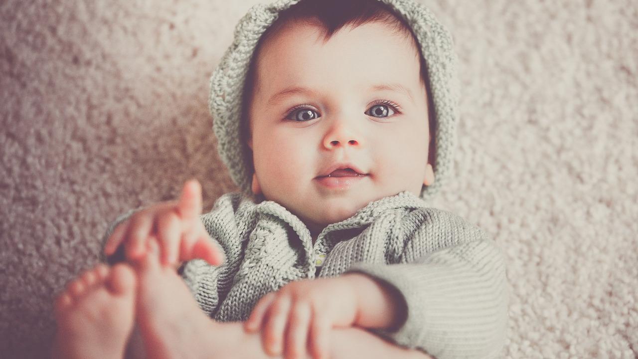 Pierwsza kąpiel noworodka może być przyjemna