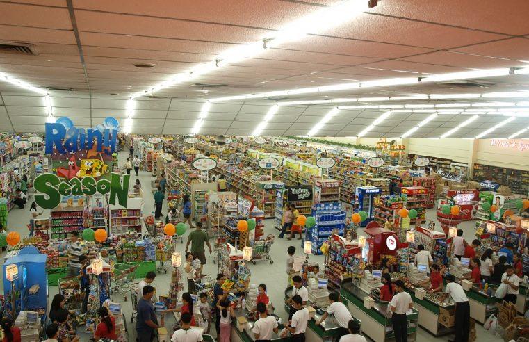 Wyposażenie sklepów: co trzeba brać pod uwagę?