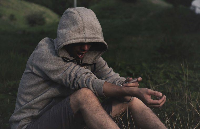 O terapii fizycznych i psychicznych uzależnień