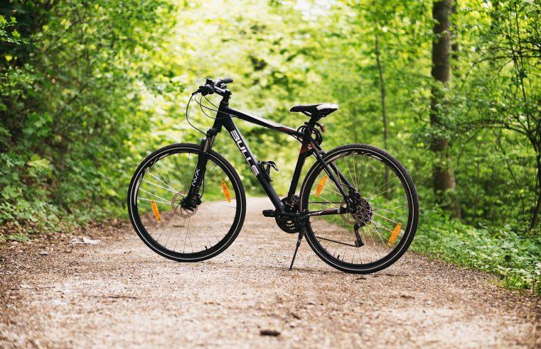 Garść informacji o rowerach górskich