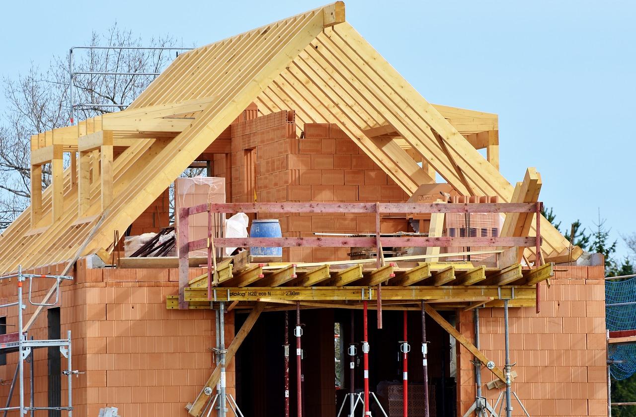 Od czego zależy cena budowydomu?