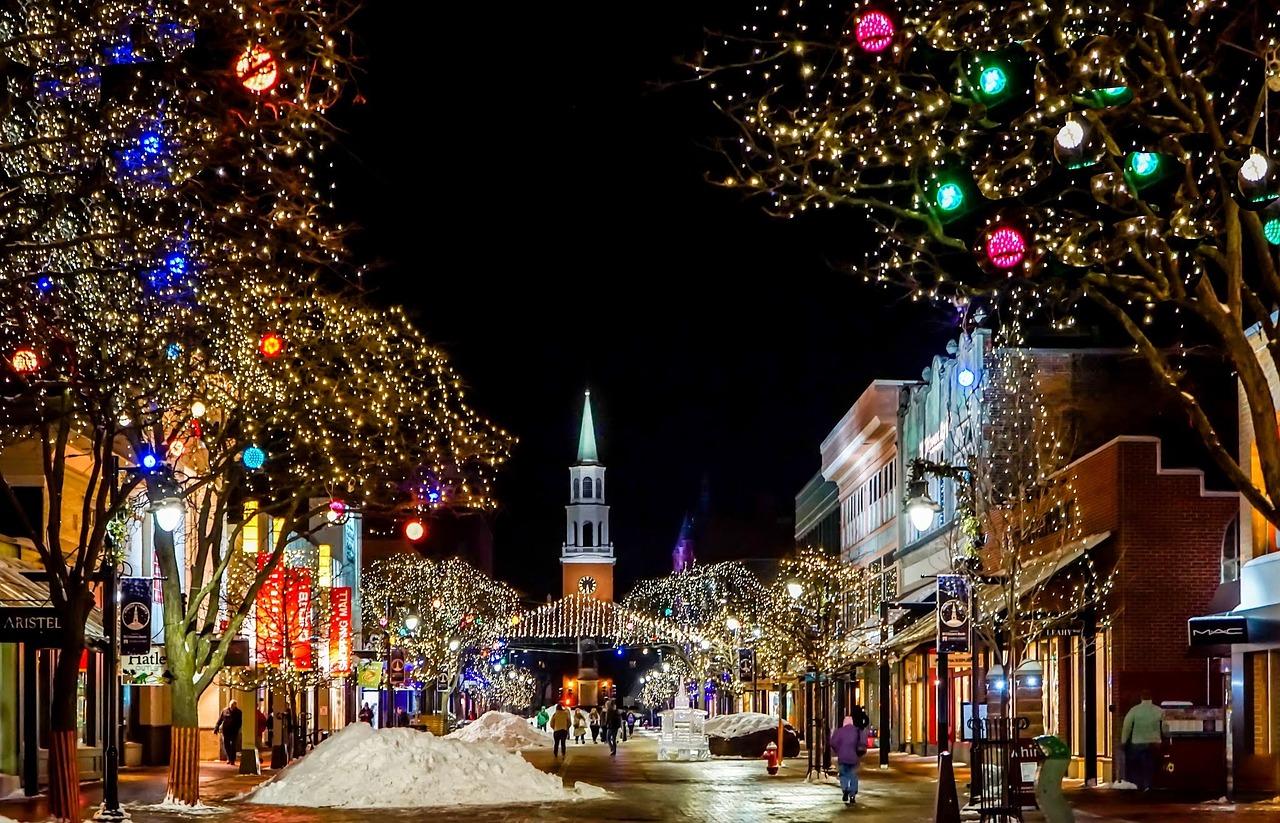 Boże Narodzenie w Niemczech – zwyczaje, które powinien znać każdy opiekun osób starszych