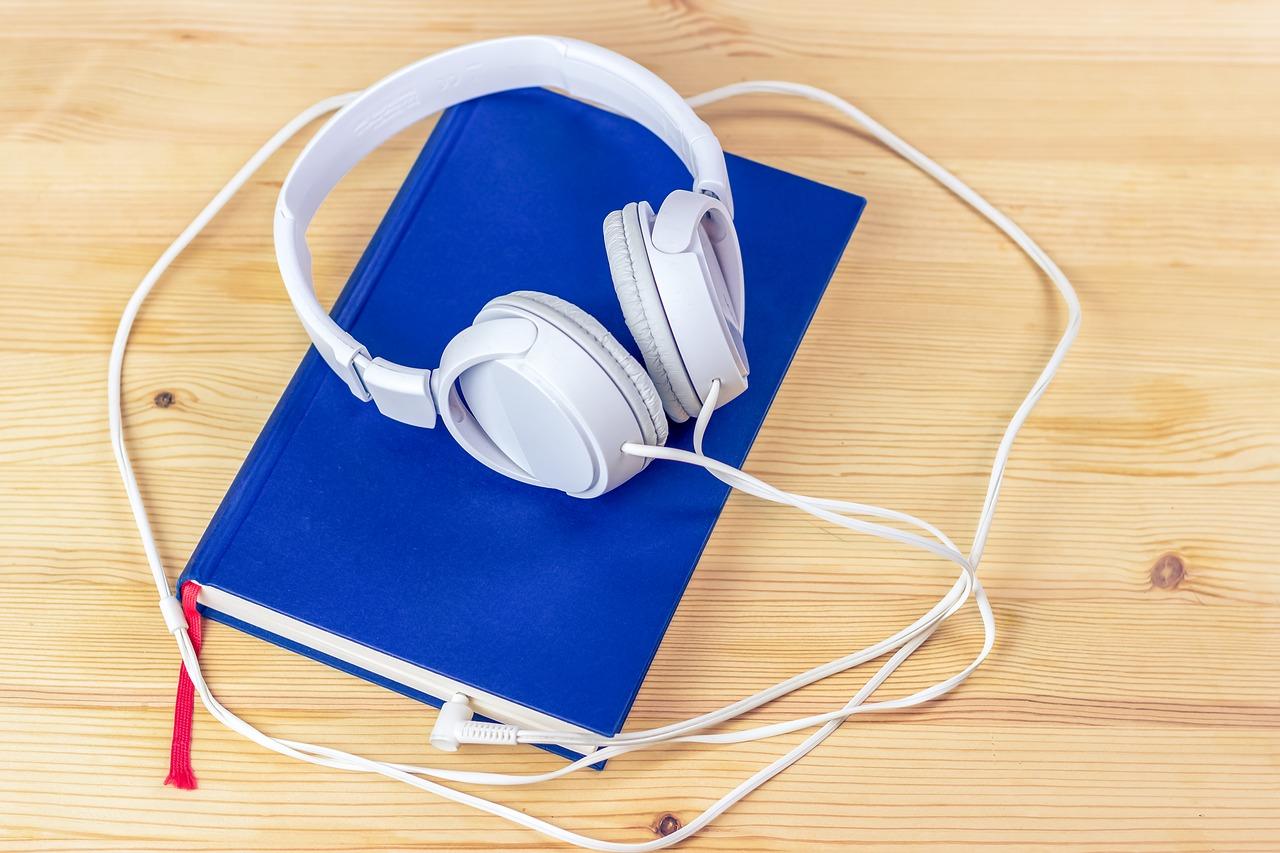 Książki religijne jako audiobook