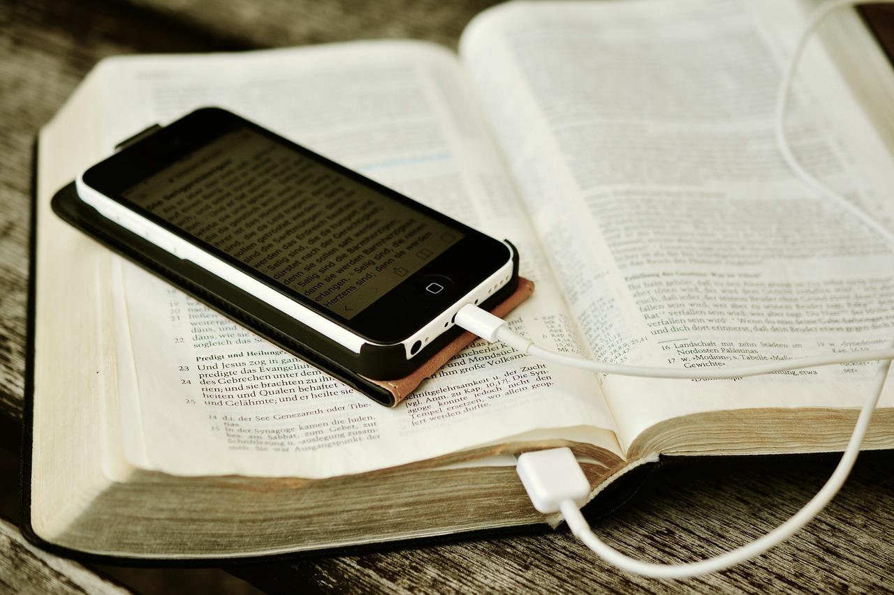 Audiobook religijny – doskonała oferta