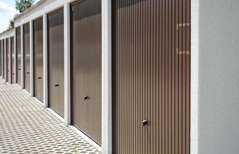 Jaki rodzaj bramy garażowej można wybrać?